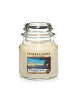 Yankee Candle Ginger Dusk Medium Jar