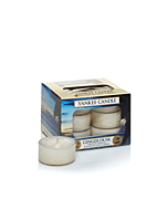 Yankee Candle Ginger Dusk Tealights