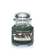 Yankee Candle Christmas Garland Small Jar