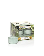 Yankee Candle Aloe Water Tealights