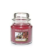 Yankee Candle Moroccan Argan Oil Medium Jar