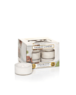 Yankee Candle Shea Butter Tealights