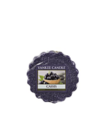 Yankee Candle Cassis Doftvax/Melts