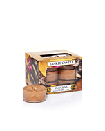Yankee Candle Oud Oasis Tealight