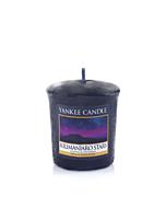 Yankee Candle Kilimanjaro Stars Votivljus/Sampler