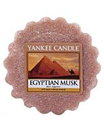 Yankee Candle Egyptian Musk Doftvax/Melts