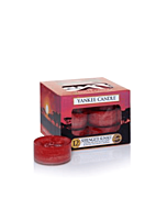 Yankee Candles Serengeti Sunset Tealights