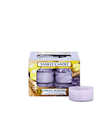 Yankee Candle Lemon Lavender Tealight