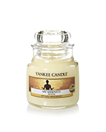 Yankee Candle My Serenity Small Jar