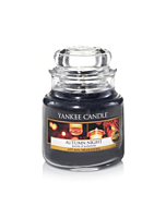 Yankee Candle Autumn Night Small Jar