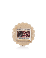 Yankee Candle Ebony & Oak Vax/Melts