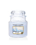 Yankee Candle Sea Air Medium Jar