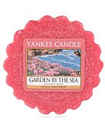 Yankee Candles Garden by the Sea Wax/Melts