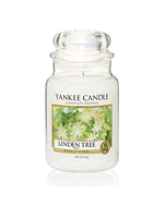 Yankee Candle Linden Tree Large Jar