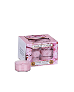 Yankee Candle Cherry Blossom Tealight