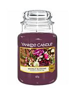 Yankee Candle Moonlit Blossoms Large Jar