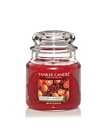 Yankee Candle Mandarin Cranberry Medium Jar