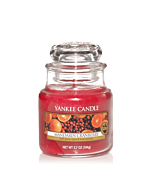 Yankee Candle Mandarin Cranberry Small Jar