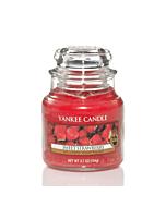 Yankee Candle Sweet Strawberry Small Jar