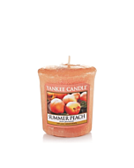 Yankee Candle Juicy Peach Votivljus Sampler