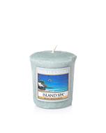Yankee Candle Island Spa Votivljus Sampler