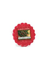 Yankee Candle Red Berry & Cedar Doftvax