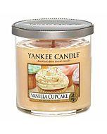 Yankee Candle Vanilla Cupcake Tumbler 198g