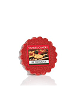 Yankee Candle Be Thankful Doftvax