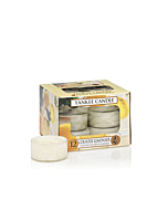 Yankee Candle Country Lemonade Tealights