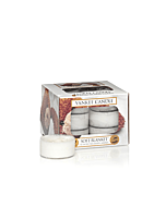 Yankee Candle Soft Blanket Tealight