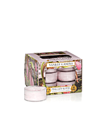 Yankee Candle Pink Lady Slipper Tealight