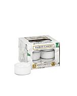 Yankee Candle White Gardenia Tealights