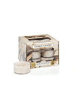Yankee Candle Beach Wood Tealight