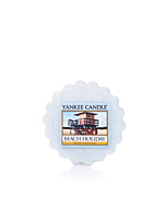 Yankee Candle Beach Holiday Doftvax