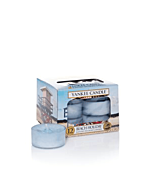 Yankee Candle Beach Holiday Tealights