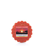 Yankee Candle Serengeti Sunset Doftvax/melt